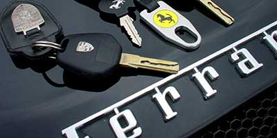 Auto Locksmiths North London
