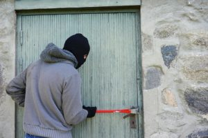 Locksmiths Prevent Burglary